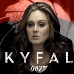Adele – Skyfall (Bond Soundtrack)