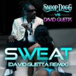 Snoop Dogg vs David Guetta – Sweat
