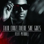 Taio Cruz – There Shes Goes (ft. Pitbull)