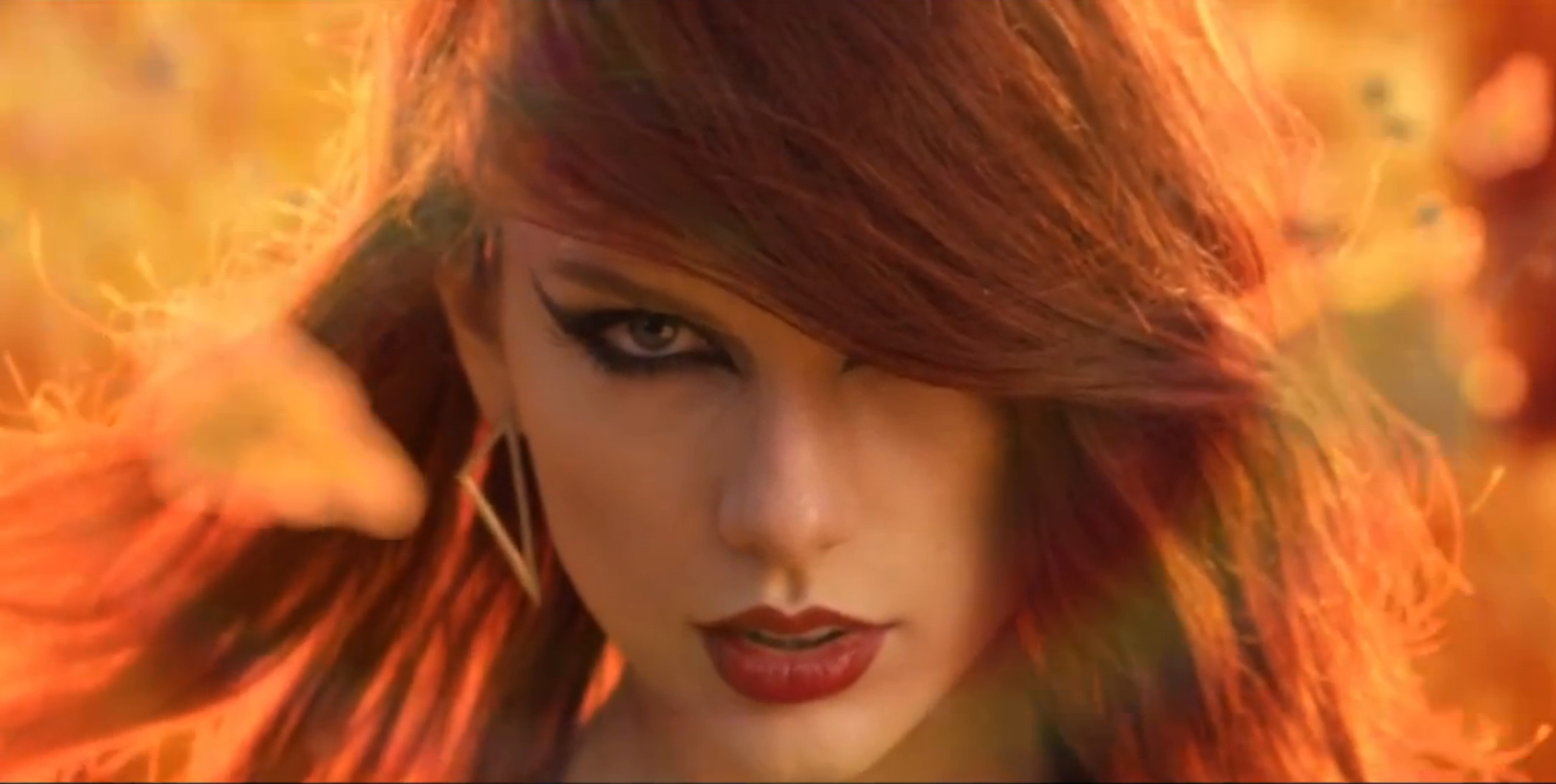 Taylor Swift – Bad Blood ft Kendrick Lamar