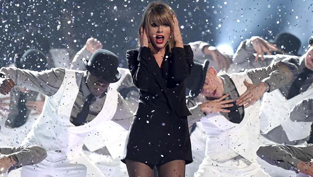 Taylor Swift – Blank Space [Brit Awards 2015]