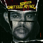TheWeeknd – I Can't Feel My Face