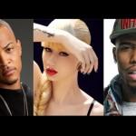 Iggy Azalea feat. T.I. & B.o.B – Million Dollar Misfits