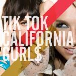 Katy Perry Feat.  Ke$ha – Tik Tok California