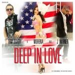 Tom Boxer & Morena feat J Warner – Deep In Love
