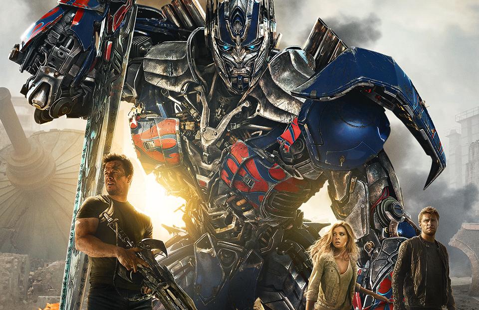 Transformers – Kayıp çağ