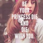 Lady Gaga – High Princess