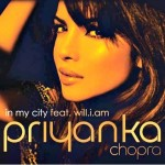 Priyanka Chopra ft Will.i.am – In My City