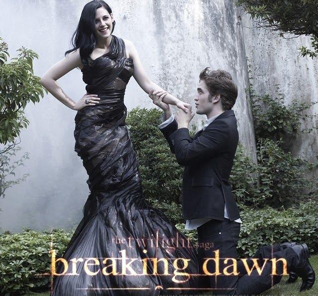 Twility: breaking dawn – Trailer
