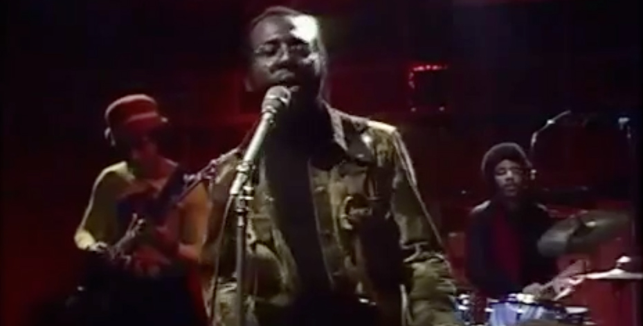 Curtis Mayfield – We Got To Have Peace