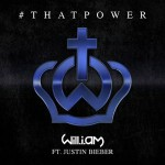 Will.i.am – Thatpower ft. Justin Bieber