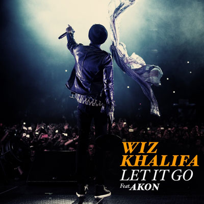 Wiz Khalifa – Let It Go  feat. Akon