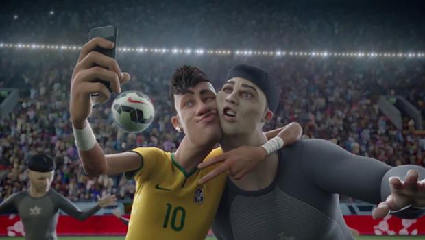 Nike Dünya Kupası 2014 – Son Maç