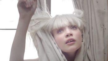Sia – Chandelier   Number1
