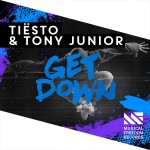 Tiësto & Tony Junior – Get Down