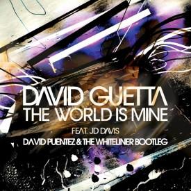 David Guetta x Klaas - World Is Mine