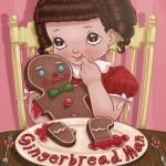 Melanie Martinez – Gingerbread Man