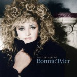 Bonnie Tyler – Against The Wind