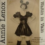 Annie Lennox – Waiting In Vain Single Mix
