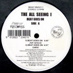 The All Seeing – Beat Goes On Radio Edit