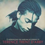 Terece Trent Darby – Rain