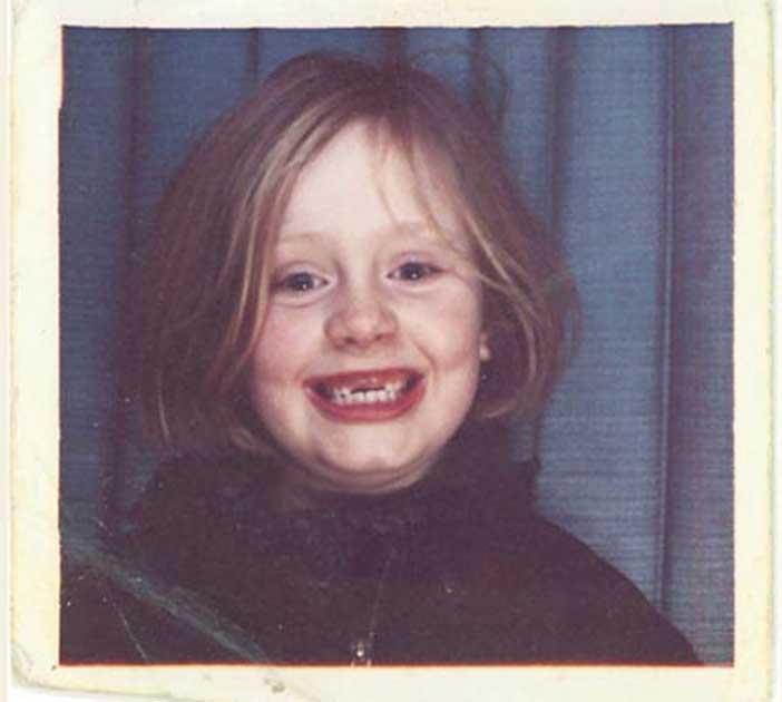 Adele'in