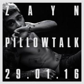 Zayn Malik - Pillowtalk