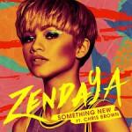 Zendaya – Something New ft Chris Brown