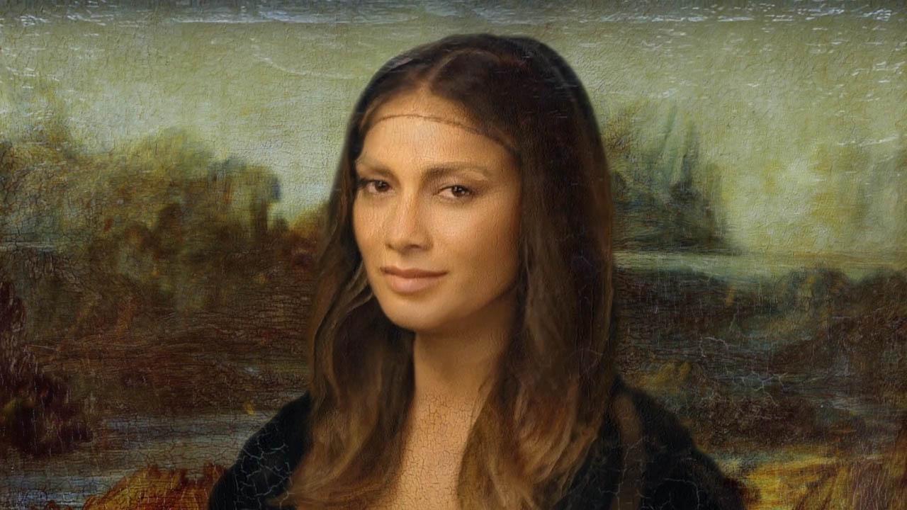 Will I Am Mona Lisa Smile Ft Nicole Scherzinger