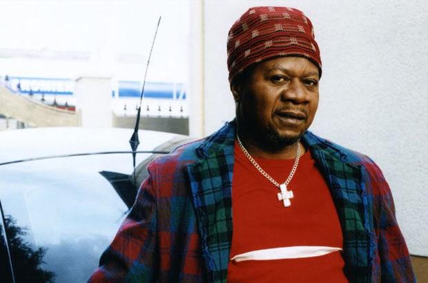 Kongolu Papa Wemba