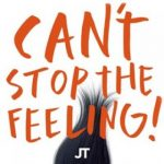 Justin Timberlake – Can't Stop The Feeling