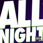 Juicy J, Wiz Khalifa – All Night