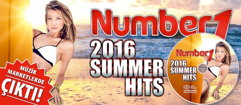 SummerHits2016