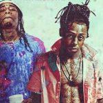 Lil Wayne – Off Off Off