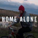 Ansel Elgort – Home Alone
