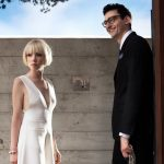 Danny L Harle feat Carly Rae Jepsen – Super Natural