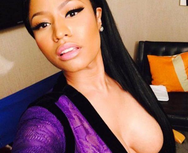 Nicki-Minaj-on-Instagram-615x500