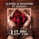 Dj Rebel & Mohombi feat. Shaggy – Let Me Love You