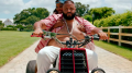 DJ Khaled – Do You Mind ft. Nicki Minaj, Chris Brown