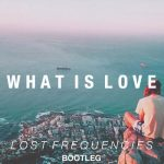 Lost Frequencies – What Is Love 2016