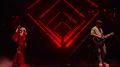 "Martin Garrix & Bebe Rexha, ""In the Name of Love""  MTV EMA 2016 Performans"