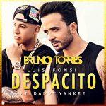 Luis Fonsi – Despacito ( ft. Justin Bieber,  Daddy Yankee)