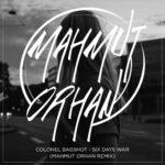 Colonel Bagshot – Six Days War (Mahmut Orhan)