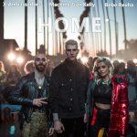 Machine Gun – Home FT Kelly X Ambassadors,  Bebe Rexha