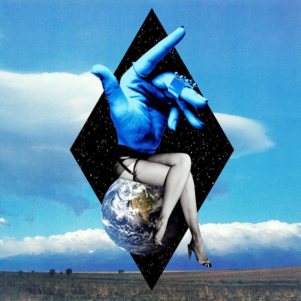 Clean Bandit - Solo feat Demi Lovato-album-cover
