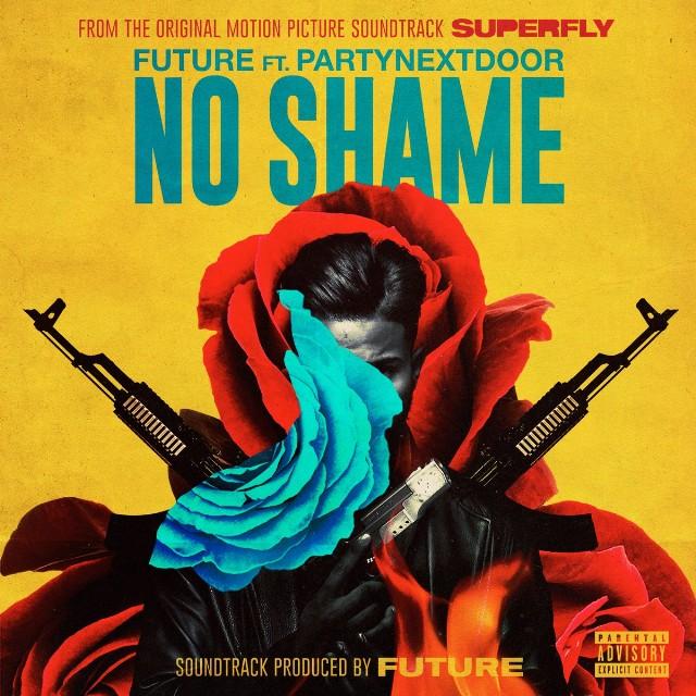 Future - No Shame ft PARTYNEXTDOOR-album-cover