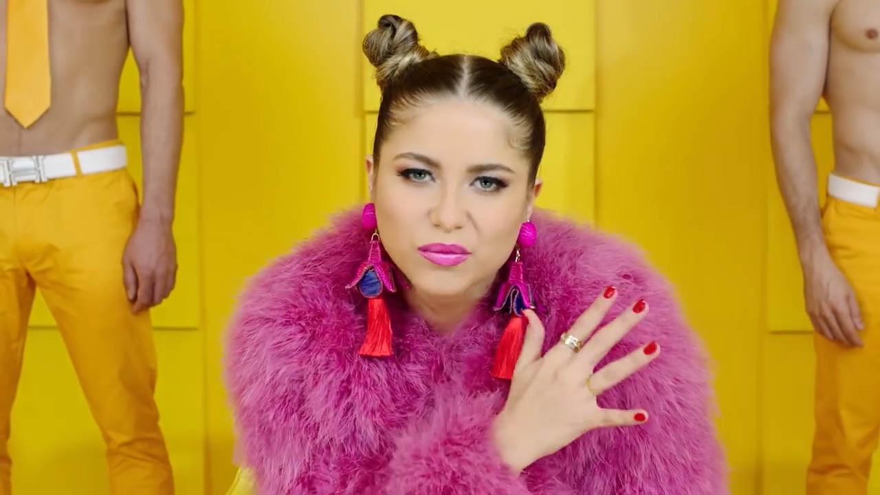 Sofia Reyes - 1