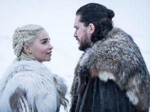 Game Of Thrones'un Final Bölümü Rekor Kırdı