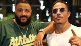 Nusret DJ Khaled'in klibinde oynadı