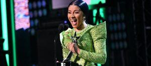 19. BET Awards sahiplerini buldu